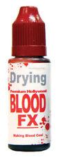 Tinsley transferencias Falso Sangre Fx Rojo secado Halloween Gore miedo no tóxico 15g