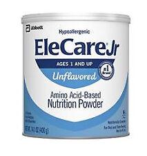 EleCare Jr Unflavored 1 Case 14.1oz