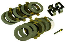 """FORD RACING  REAR DIFFERENTIAL AXLE 8.8"""" TRACTION-LOK REBUILD CARBON DISCS KIT"""