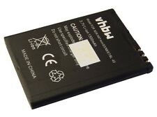 Batterie 1300mAh pour POLAROID PROZ500PR003