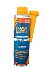 INOX Additiv Benzinsystem Benzin Power für bessere Verbrennung 1x 250 ml