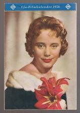 UFA Filmkalender 1956 komplett Marilyn Monroe, Romy Schneider, Gregory Peck usw.