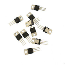 10PCS TIP120 TO-220 Darlington Transistors NPN Best GZ
