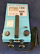 GE Druck DPI602 Multi-Channel Portable Pressure Indicator / Calibrator
