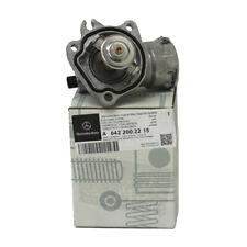 Original Mercedes Kühlwasser Thermostat Motorkühlung OM 642 A6422002215