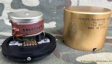 Camera Termostatica per Quarzi PEL-11 TS