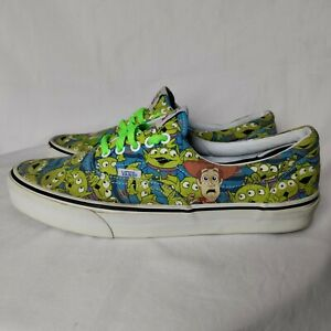 VANS x Disney Sneakers for Men for Sale | Authenticity Guaranteed ...