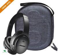 Bose Headphones Case Hard Storage Carrying Wireless Quietcomfort 35 Earphones