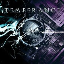 Temperance - Temperance [New CD]