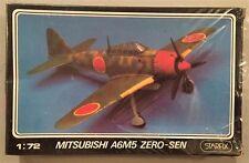 Starfix 1:72 Mitsubishi A6M5 Zero-Sen 709-08