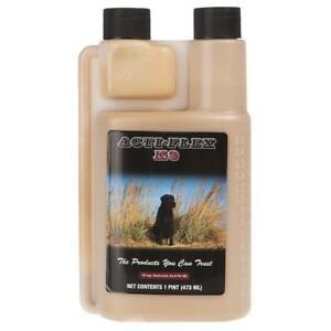 Cox Veterinary  Acti Flex K9 Liquid Joint Supplement For Dogs 1 Pint