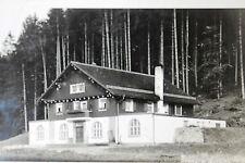 17618 Foto AK Sennerei Schlins Röns Österreich Austria - Bergkäse 1941