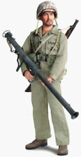 """Dragon WWII 1/6 Scale 12"""" Soldier US Marine USMC Bunker Buster Barney 70235"""