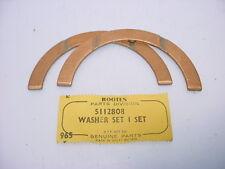 Engine Thrust Washers Fits Sunbeam Alpine NOS   5112808 STD