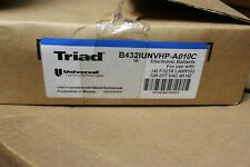 Box of 10-Universal Triad B432IUNVHP-A 010C Ballasts for F32T8 Lamps Brand New