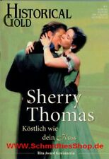 Historical Gold - 231 - Sherry Thomas