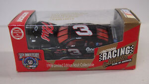 #3 Dale Earnhardt 1998 LIMITED EDITION GOODWRENCH PLUS
