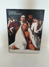 More details for ross watson gay art rare book - untitled # by ross watson, gay artist art book