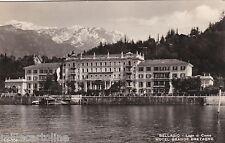 # BELLAGIO: HOTEL GRANDE BRETAGNE