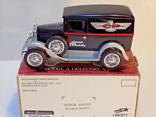 RACING CHAMPIONS 1:25 FORD MODEL A DELIVERY VAN HOLMAN MOODY