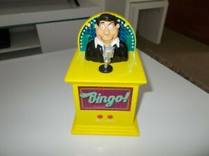 Electronic Interactive Speaking Bingo Caller by Paladone