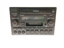 Original Volvo CD Player Car Radio SC-901, 3533896 (id: 468)