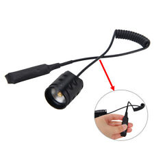 VastFire Remote Pressure Tactical Switch for Flashlight UF-T20 Outdoor Hunting