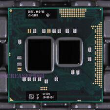 Intel Core i5-580M SLC28 Dual-Core CPU Processor 2.5 GT/s 2.66 GHz