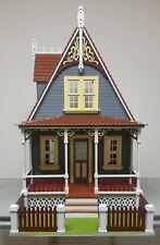 Little Annabelle Victorian Cottage 1:12 scale