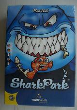 SharkPark Board Game