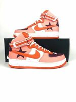 Nike Air Force 1 High x RT Riccardo Tisci Minotaurs AQ3366-601 NEW