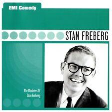 Emi Comedy Classics ~ Stan Freberg CD