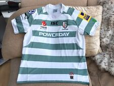 ISC London Irish Away Rugby Shirt Season 2012/13 Size 2XL In Great Condition