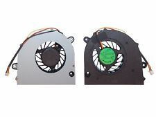 NEW CPU Cooling Fan for TOSHIBA Satellite L500 series 3PIN