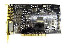 Creative Labs SB0460 X-Fi XtremeMusic Sound Card
