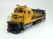 Rapido Trains # 102033 Track-Powered Passenger Car Lighting Kit  HO MIB
