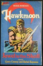 Hawkmoon The Jewel in the Skull TPB (1988)