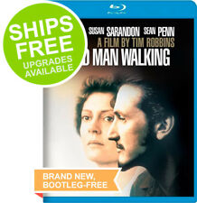 Dead Man Walking (Blu-ray, 2011) NEW, Sealed, Sean Penn, Susan Sarandon