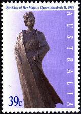 1989 Queen's Birthday (MUH)