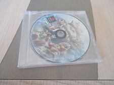>> SEIKEN DENSETSU LEGEND OF MANA MILLENIUM PLAYSTATION JAPAN IMPORT NEW! <<