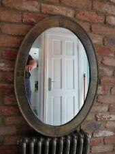 Arts and Crafts Mirror - Original Stunning