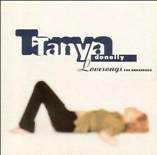 Tanya Donelly - Lovesongs For Underdogs (NEW CD)