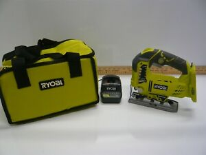Ryobi 18V ONE+ Cordless ORBITAL JIG SAW MODEL: #P5231 - 5 star reveiwed
