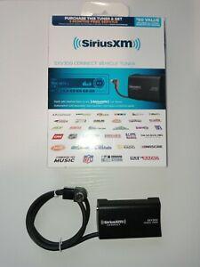 SiriusXM SXV300V1 Connect Satellite Radio Vehicle Tuner
