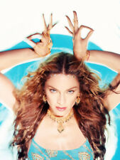 Madonna UNSIGNED photo - L8660 - Beautiful American actress & singer - NEW IMAGE