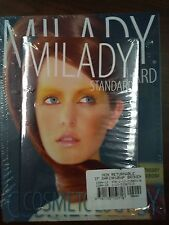 NEW Milady Standard Cosmetology Package/Bundle: with Theory Workbook,Exam Review