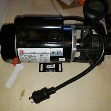 1/15 HP 115V 48-Frame Circulating Spa Pump -