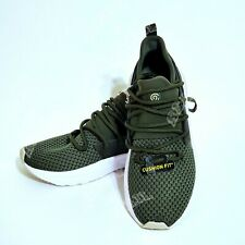 Women's Storm Knit Athletic Sneakers - C9 Champion Olive - Size 6