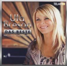 UTA BRESAN  -  Das Beste  (2015)  (wie Neu)
