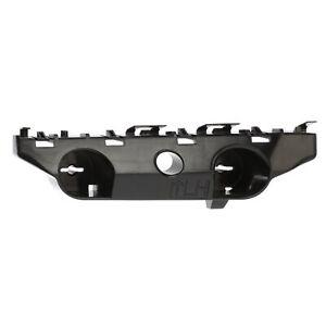 OEM Genuine Nissan Front Bumper Driver Side Bracket 14-19 Versa Note 62225-3VY0A